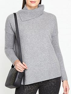allsaints-witby-roll-neck-jumper-grey