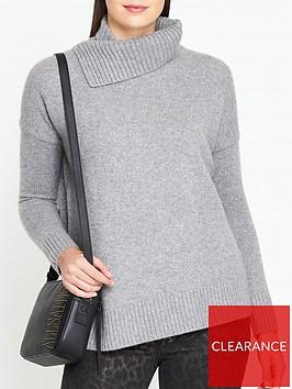 allsaints-witby-roll-neck-jumper-grey