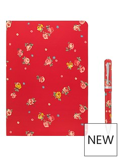 cath-kidston-cath-kidston-notebook-and-pen-set-wimbourne-ditsy