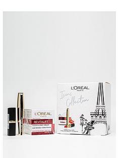 loreal-paris-loreal-paris-icons-collection-gift-set-for-her-moisturiser-mascara-red-lipstick