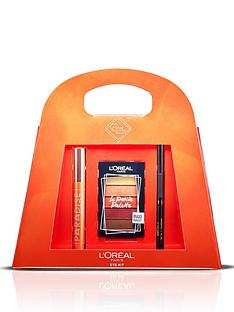 loreal-paris-electric-nights-gift-set