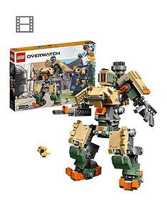 lego-overwatch-75974-bastion-and-ganymede-figure