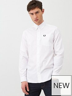 fred-perry-fred-perry-long-sleeve-oxford-shirt