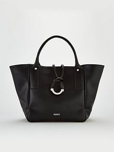 hugo-lexington-large-tote-black
