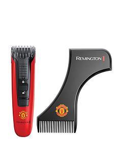 Remington MB4128 Beard Boss Beard Trimmer - Manchester United Edition