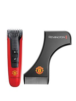 Remington Mb4128 Beard Boss Beard Trimmer - Manchester United Edition