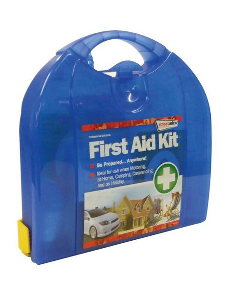 streetwize-accessories-first-aid-kit-deluxe-with-mounting-bracket