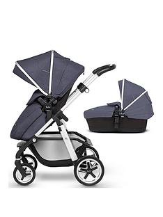 silver-cross-pioneer-pushchair-and-carrycot