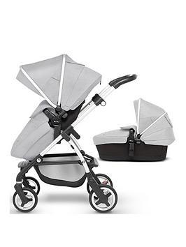 silver-cross-wayfarer-pushchair-carrycot