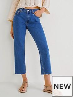 mango-cropped-jeans-blue