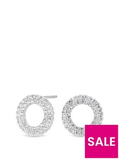 simply-silver-simply-silver-cubic-zirconia-open-round-double-pave-stud