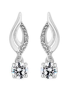simply-silver-simply-silver-polished-and-cubic-zirconia-single-solitaire-drop
