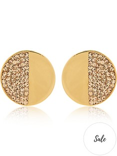 kate-spade-new-york-mod-scallop-pave-stud-earrings-gold