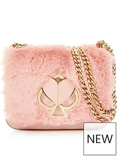 kate-spade-new-york-nicola-faux-fur-twistlock-cross-body-bag-pink