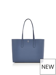 kate-spade-new-york-molly-metallic-large-tote-bag-blue