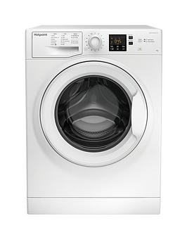 hotpoint-nswm843cwukn-8kg-load-1400-spin-washing-machine-white