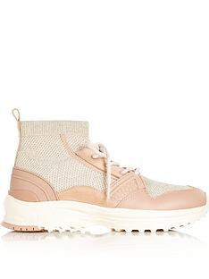 coach-c245-knit-high-top-runner-trainers-pink