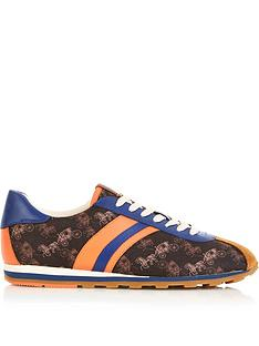 coach-c170-retro-runner-trainers-brown