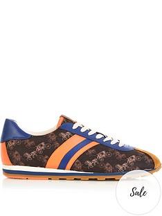 coach-c170-retro-runner-trainers-brown