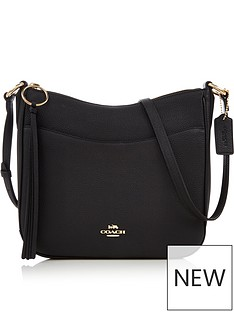 coach-chaise-polished-pebble-leather-cross-body-bag-black