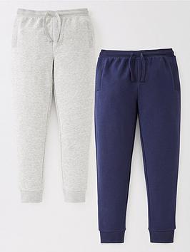 v-by-very-boys-essential-2-pack-skinny-joggers-navygrey-marl