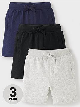 v-by-very-boys-essentials-3-pack-jog-shorts-multi