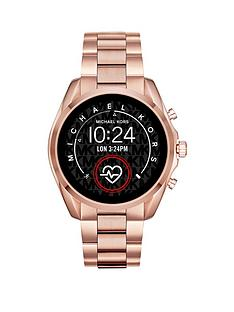 michael-kors-michael-kors-gen-5-full-display-rose-gold-stainless-steel-bracelet-smart-watch