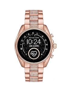 michael-kors-michael-kors-gen-5-full-display-crystal-set-rose-gold-stainless-steel-bracelet-smart-watch