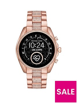 michael-kors-michael-kors-gen-5-full-display-crystal-set-rose-gold-stainless-steel-bracelet-smart-watch