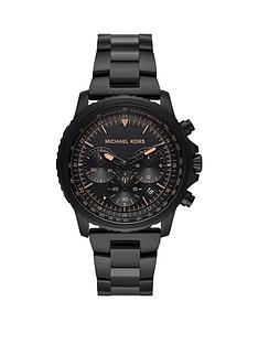 michael-kors-michael-kors-black-and-rose-gold-detail-chronograph-dial-black-ip-stainless-steel-bracelet-mens-watch