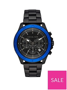 michael-kors-michael-kors-black-and-blue-bezel-chronograph-dial-black-ip-stainess-steel-bracelet-mens-watch