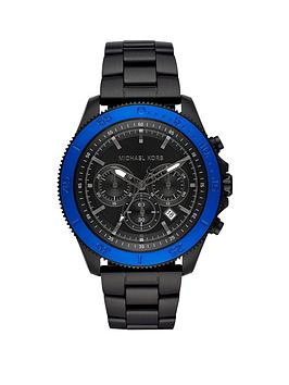 michael-kors-michael-kors-black-and-blue-bezel-chronograph-dial-black-ip-stainess-steel-bracelet-mens-watch