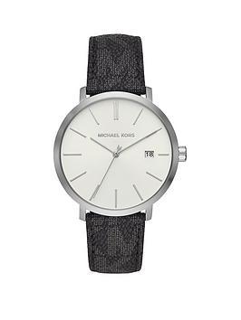 michael-kors-micahel-kors-silver-sunray-date-dial-black-logo-embossed-leather-strap-watch