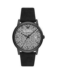 emporio-armani-emporio-armani-black-and-white-full-logo-dial-black-leather-strap-mens-watch