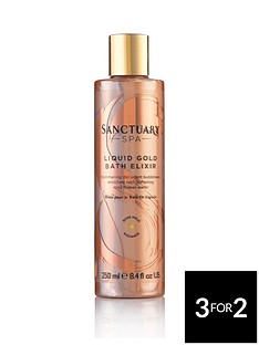sanctuary-spa-rose-gold-radiance-bath-elixir