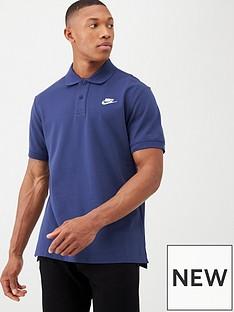 nike-polo-shirt-navywhite