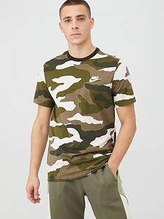 nike-camo-all-over-print-short-sleeve-t-shirt-stone