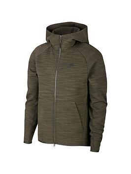 nike-nike-tech-fleece-heathered-full-zip-hoody
