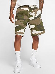 nike-club-camo-shorts-olive