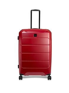 redland-pet-cabin-trolley-red