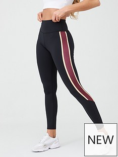 v-by-very-activewear-contrast-panel-leggings-blackpink