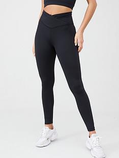 v-by-very-activewear-cross-over-waist-full-length-leggings-black