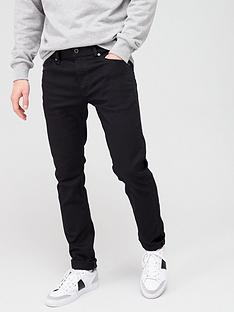 diesel-thommer-slim-fit-jeans-black