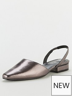 v-by-very-michelle-2-part-toe-ballerina-shoes