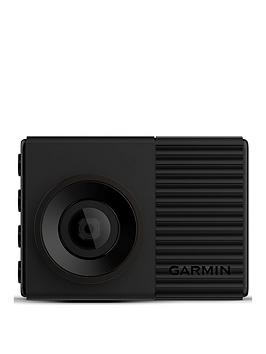 Garmin Dash Cam 56 Small And Discreet Dash Camera