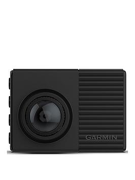 Garmin Dash Cam 66W Small And Discreet Dash Camera
