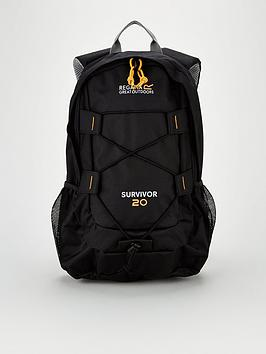 regatta-survivor-20l-backpack