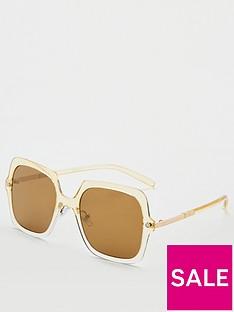 v-by-very-clear-colour-frame-sunglasses