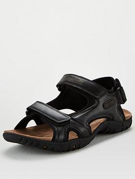 regatta-haris-sandal-blacknbsp