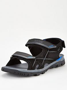 regatta-kota-drift-sandal-blacknbsp
